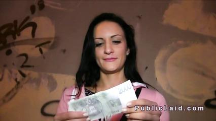 Качественный супер трах за деньги