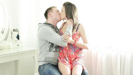 Чувственное половое сношение русской пары